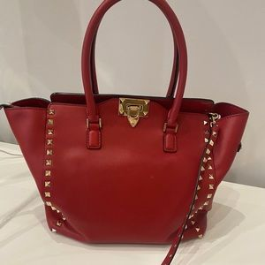 Red Valentino bag Authentic